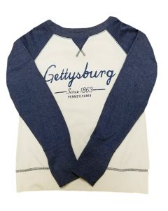 Ladies' Gettysburg Light Sweatshirt