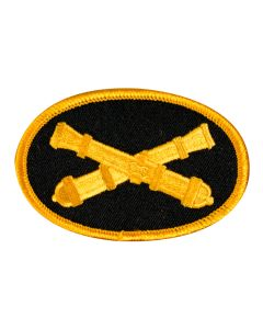 Artillery Patch