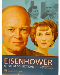 Eisenhower Museum Collections Book