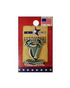 Irish Brigade Pin