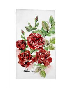 Lincoln Rose Kitchen Towel