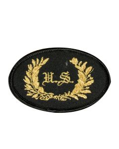 US Officer Patch