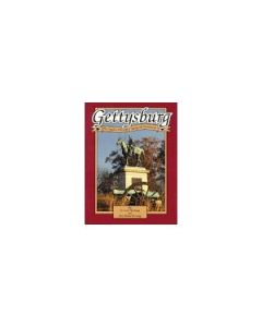 Gettysburg: The Complete Pictorial of Battlefield Monuments