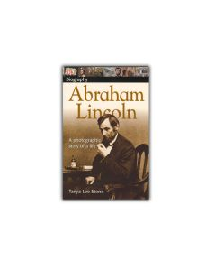 Abraham Lincoln: A Photographic Story of a Life (Paperback)