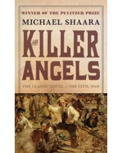 Killer Angels (Paperback)