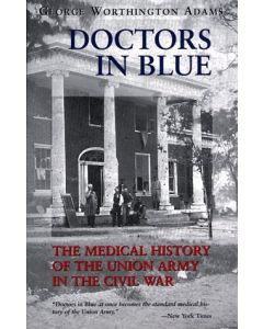 Doctors in Blue