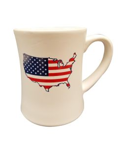 Greatest Country Patriotic Mug