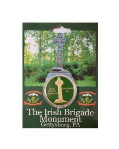 Irish Brigade Monument Coin