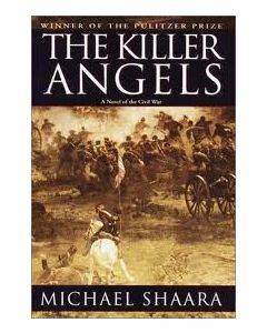 Killer Angels (Hardcover)