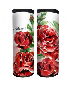 Lincoln Rose Travel Mug