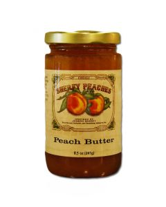 Sherfy Peaches Butter